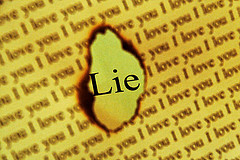 Love before Marriage is a LIE